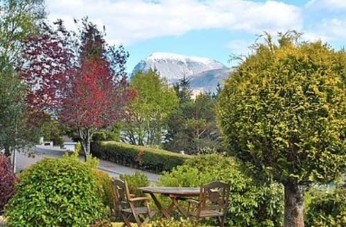 Last Minute Cottages - Gorgeous Fort William Apartment S22622