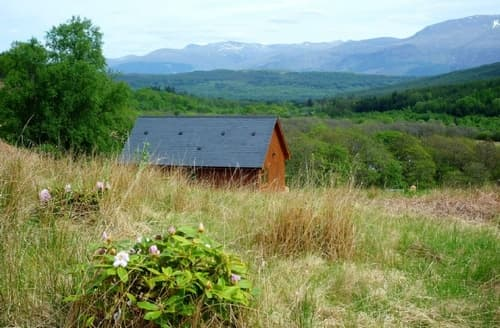 Last Minute Cottages - Beinn Loy