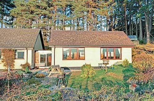 Last Minute Cottages - Lovely Spean Bridge Cottage S22637