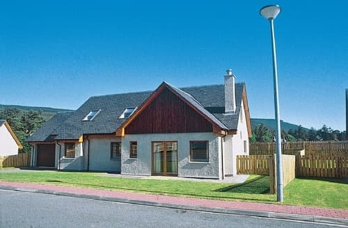 Last Minute Cottages - Superb Aviemore Cottage S22655