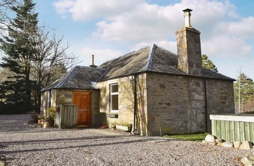 Last Minute Cottages - Lovely Aviemore Cottage S22671