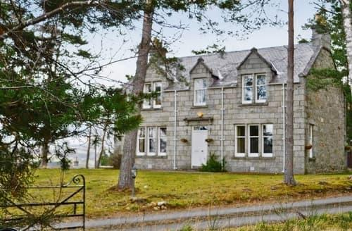 Last Minute Cottages - Superb Aviemore Cottage S22670