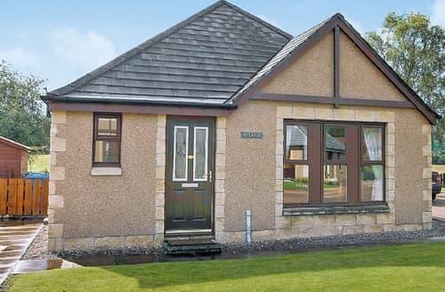 Big Cottages - Wonderful Aviemore Cottage S22677