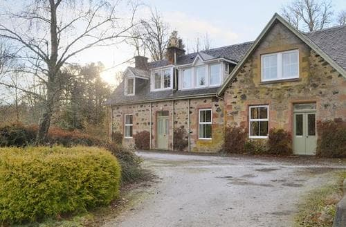 Last Minute Cottages - Luxury Beauly Apartment S76762