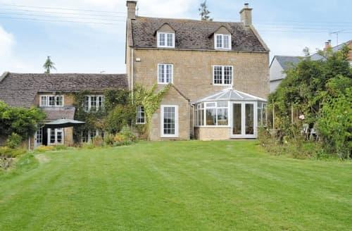 Dog Friendly Cottages - OAKHAM HOUSE