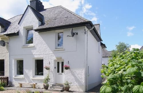 Big Cottages - Tasteful Drumnadrochit Cottage S29087