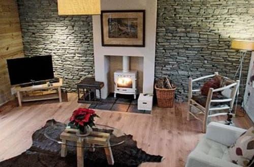 Last Minute Cottages - Excellent Kingussie Cottage S22741