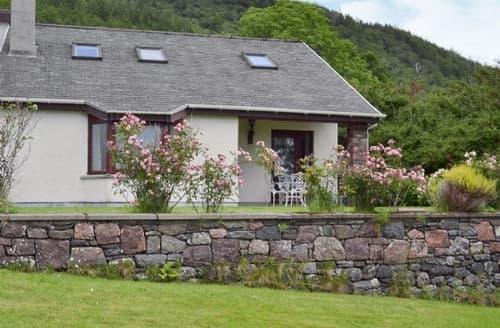 Last Minute Cottages - Captivating Kyle Of Lochalsh Cottage S22752