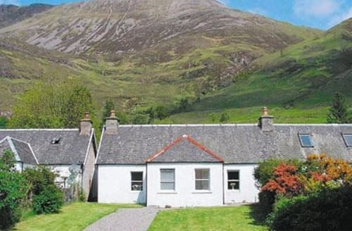 Last Minute Cottages - Charming Kyle Of Lochalsh Cottage S22764