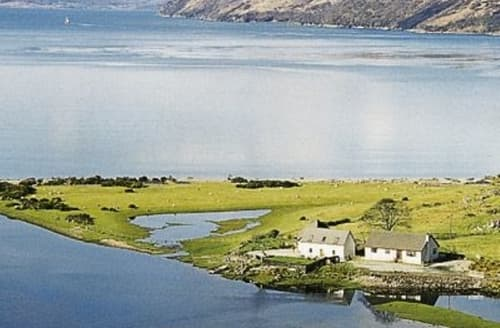 Last Minute Cottages - Luxury Kyle Of Lochalsh Cottage S22778