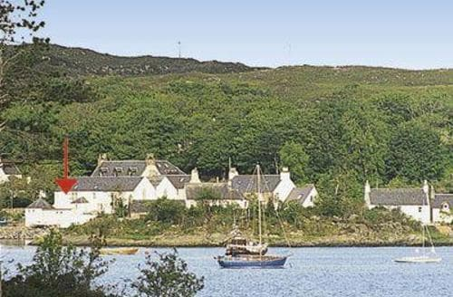 Last Minute Cottages - Beautiful Kyle Of Lochalsh Apartment S22777
