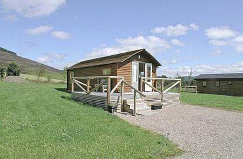 Last Minute Cottages - Luxury Buckie Cottage S25395