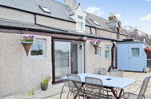 Big Cottages - Exquisite Buckie Cottage S60333
