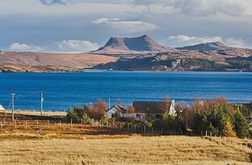 Last Minute Cottages - Inviting Gairloch Cottage S22840