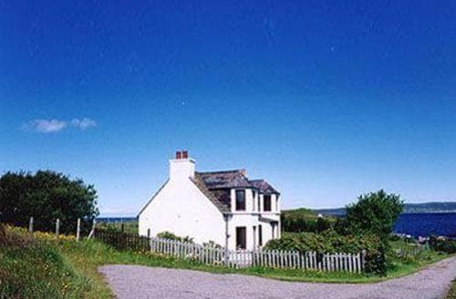 Last Minute Cottages - Tasteful Gairloch Cottage S22844