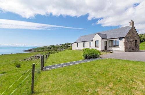 Last Minute Cottages - Splendid Gairloch Cottage S22837