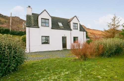 Last Minute Cottages - TORBURN COTTAGE