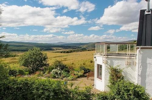 Last Minute Cottages - Quaint Lairg Cottage S22854
