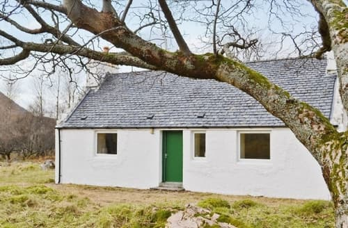 Last Minute Cottages - Excellent Lairg Cottage S22858