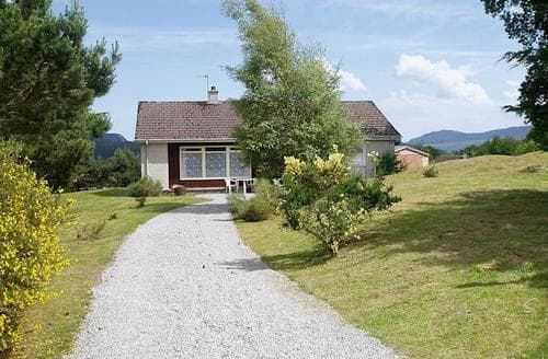 Last Minute Cottages - Splendid Lairg Cottage S22861