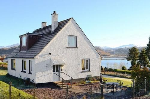 Last Minute Cottages - Captivating Strathcarron Cottage S73880