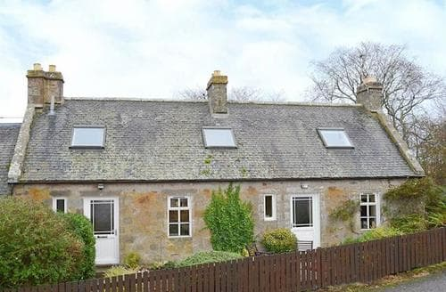 Big Cottages - Stunning Tain Cottage S43143