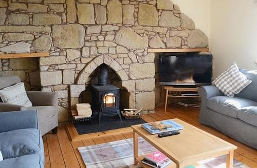 Last Minute Cottages - Exquisite Tain Cottage S45071