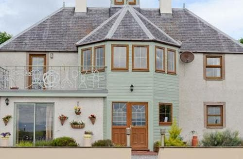 Last Minute Cottages - Cosy Tain Cottage S50609