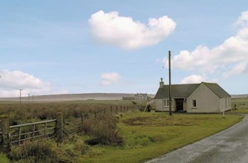 Big Cottages - Exquisite Wick Cottage S22889