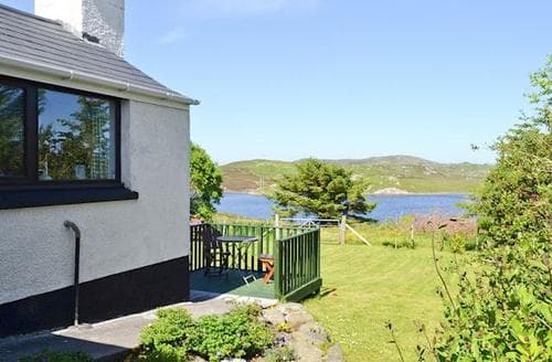 Last Minute Cottages - Adorable All Outer Hebrides Cottage S49635