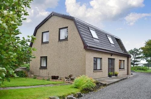 Big Cottages - Inviting All Outer Hebrides Cottage S70449