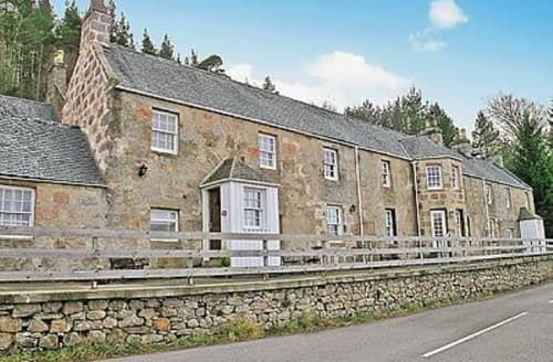 Last Minute Cottages - Tasteful Ballater Cottage S22903