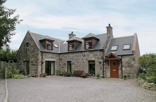 Last Minute Cottages - Tasteful Banchory Cottage S22914