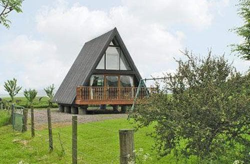 Last Minute Cottages - Adorable Huntly Lodge S22936