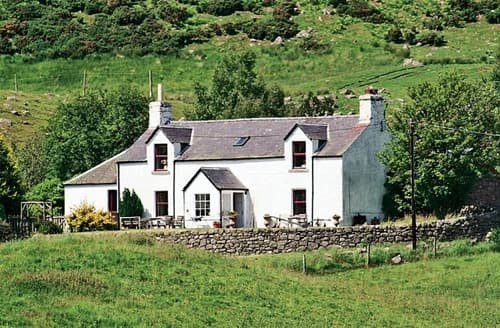Last Minute Cottages - Charming Dundee Cottage S22953