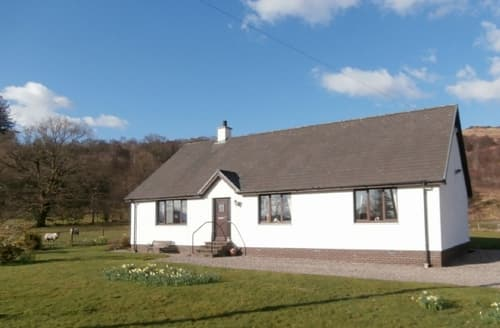 Last Minute Cottages - Wonderful Appin Cottage S22976