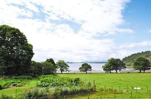 Last Minute Cottages - Luxury Appin Apartment S22978