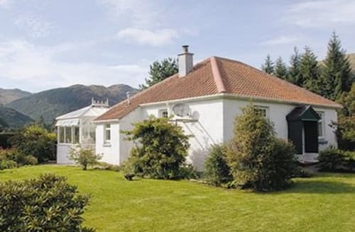 Last Minute Cottages - Lovely Dunoon Cottage S23008