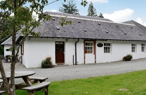 Last Minute Cottages - Captivating Dunoon Cottage S23019