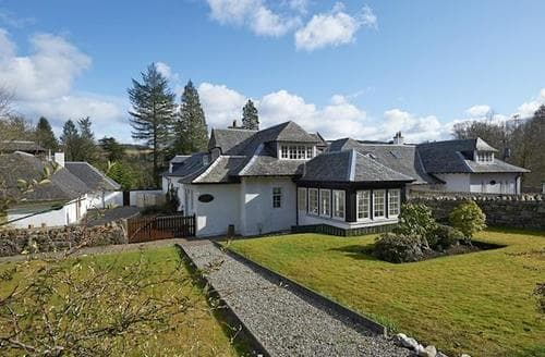 Last Minute Cottages - Gorgeous Dunoon Cottage S23015