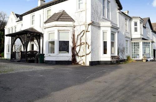 Big Cottages - Attractive Dunoon Cottage S44372