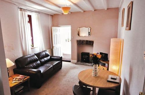 Last Minute Cottages - Attractive Coleford Cottage S16203
