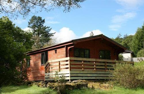 Last Minute Cottages - Stunning Inveraray Lodge S73914