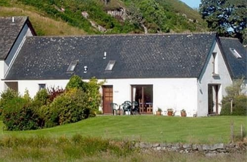 Last Minute Cottages - Stunning Lochgilphead Cottage S23066