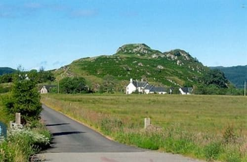 Last Minute Cottages - Tasteful Lochgilphead Cottage S23064
