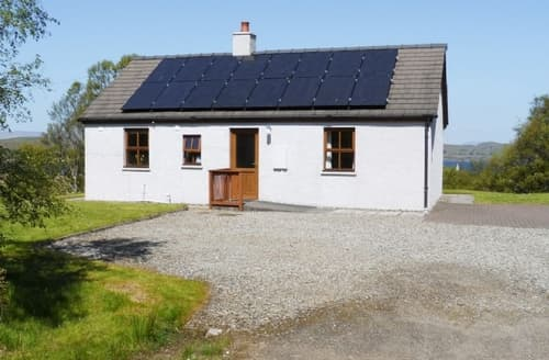 Last Minute Cottages - Inviting Lochgilphead Cottage S23076