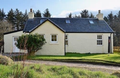 Last Minute Cottages - Wonderful Tarbert Cottage S23170