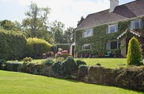 Big Cottages - Lovely Coleford Cottage S16220