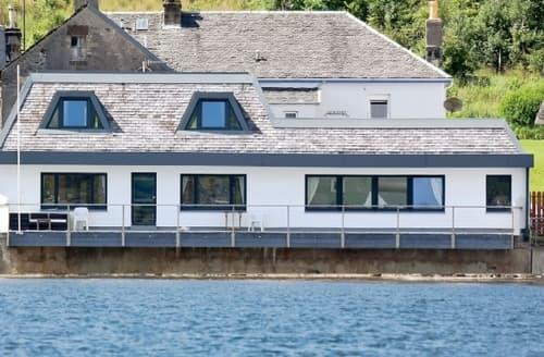 Big Cottages - Captivating Tighnabruaich Cottage S23211