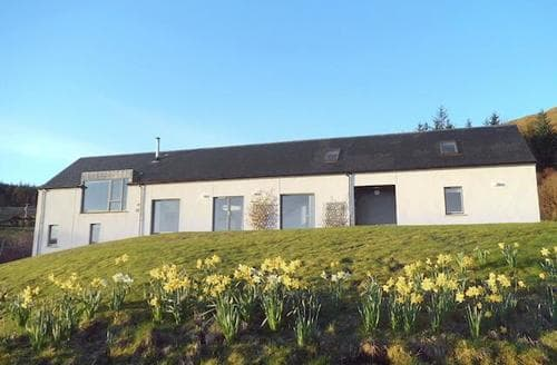 Big Cottages - Excellent All Isle Of Mull Cottage S23225